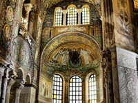 1000 images about sacred spaces on pinterest ravenna mosaics and