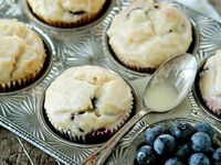FOOD: Cupcakes, Donuts and Muffins