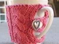 Crafty- Needles & Hooks and Yarn