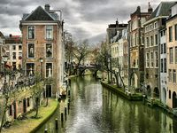 All Things The Netherlands