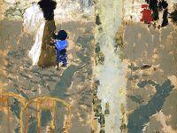 1860-1930 Impressionism Fauvism Les Nabis Expressionism