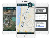 iphone gps kid tracking