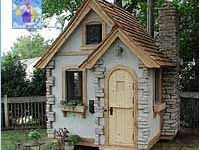 PLAY HOUSES, KITCHENS, ETC