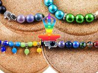 8 7 chakra reiki yoga jewelry beads findings ideas