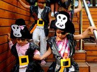 PIRATAS on Pinterest | Pirates, Pirate Crafts and Pirate Ships
