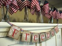 Rustic and old fashioned Americana things I love  ♡