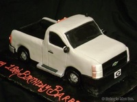 1000 Images About Grooms Cake On Pinterest Chevy Car