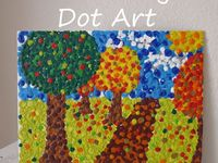 Arts and Crafts to do with kids and children
