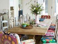 S Chairs Kitchen