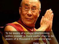Dalai Lama, Buddha & Buddhism