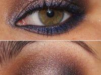 Fashion, Style, Makeup...girlstuff