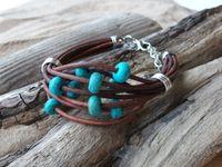 Wrap/Multi-Look Bracelets