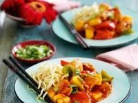 S.W. favourite recipes / tried and tasted recipes from slimming world