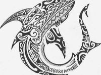 36 best images about tatoo on pinterest tattoo images tiger tattoo and hammerhead shark tattoo. Black Bedroom Furniture Sets. Home Design Ideas