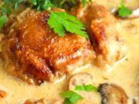 Just Chicken