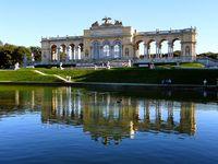 I'm in love with Vienna & Austria!