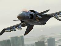 Aeronaves conceptuales
