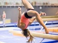 This board is about on of my fav sports. And yes, gymnastics is a sport