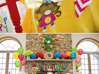 2nd Bday Party Ideas