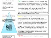 response to intervention templates - 1000 images about rti on pinterest response to