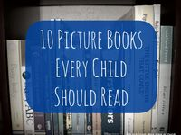 books & importance of reading with your child