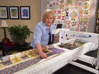 1000 Images About Handi Quilter On Pinterest Sweet