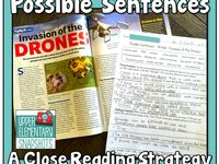 1000+ images about Close Reading on Pinterest | Close reading, Close ...