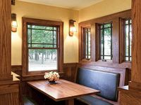 CRAFTSMAN STYLE HOMES & COTTAGES