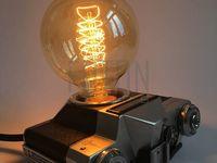 Lamp Dys