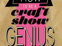 craft show tips & ideas