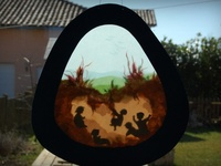 waldorf inspirace