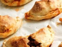 EMPANADAS on Pinterest | Empanada Dough, Empanada and Empanadas Recipe