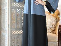 Gaya abaya