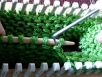 tricot y ganchillo