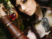Steampunk ideas, DIY's, and costumes.