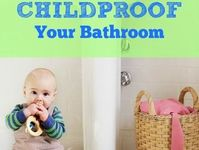 Childproofing ideas