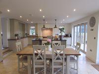 Kitchen Diner Renovation Ideas