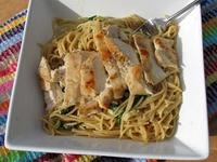 Noodles - Pasta Salad or Shells