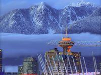 Vancouver BC trip Fall 2014
