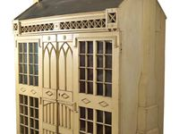 Doll Houses & Some Miniatures