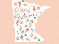 My Home State ♥