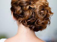 Casamento | cabelo e maquiagem
