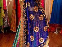 Pakistani/Indian fashion