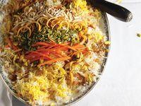 IRAaNIAN FOod * on Pinterest | Persian Rice, Turmeric and Split Peas