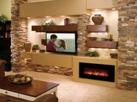 Living/Family Rooms