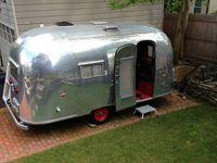RV travel trailers