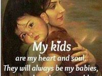 anything that refers to parenting and/or my two awesome kids