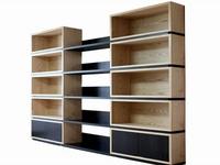 Cool houses- Shelves