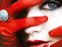 Rojo - Red