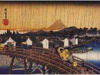 Les 685 meilleures images de Estampes Utagawa Hiroshige ...